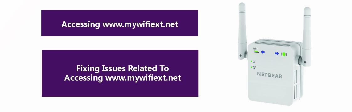 Mywifiext.net